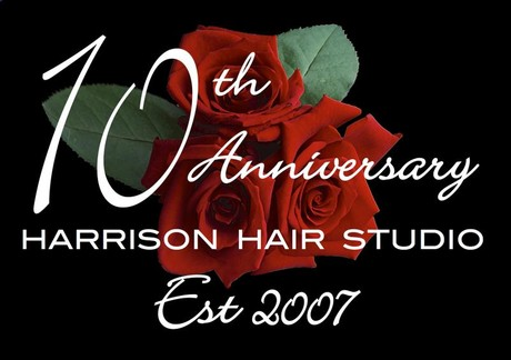 Harrison Hair Studio Liverpool