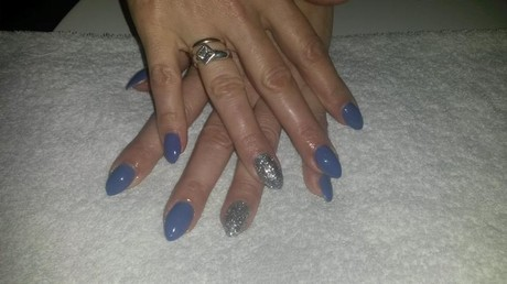 Nails and More by Charlotte