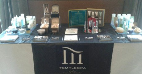 Temple Spa Nationwide