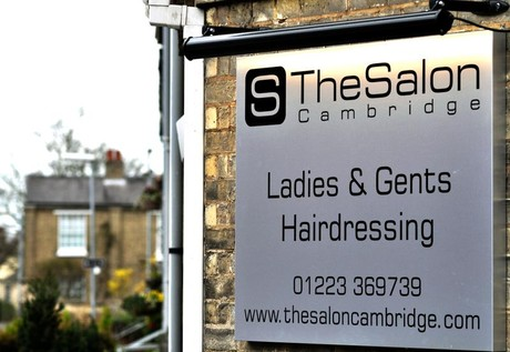 The Salon Cambridge