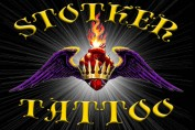 Stotker Tattoo